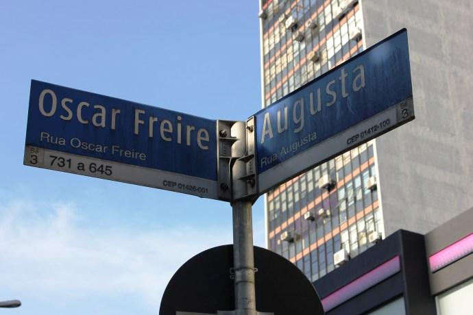 Oscar Freire con Augusta