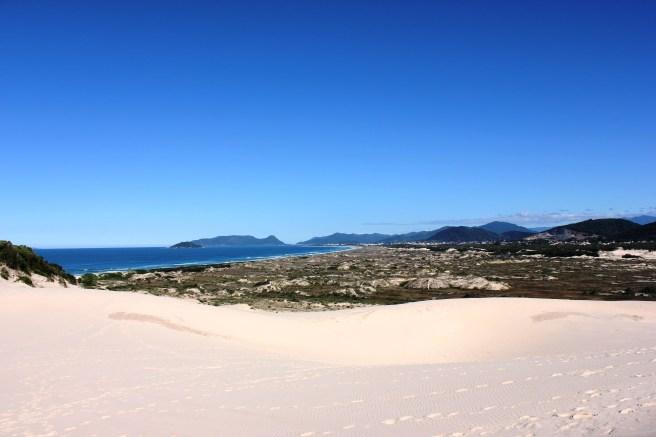 Playa Joaquina