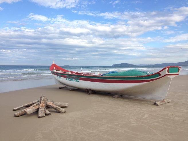 Playa Do Mozambique
