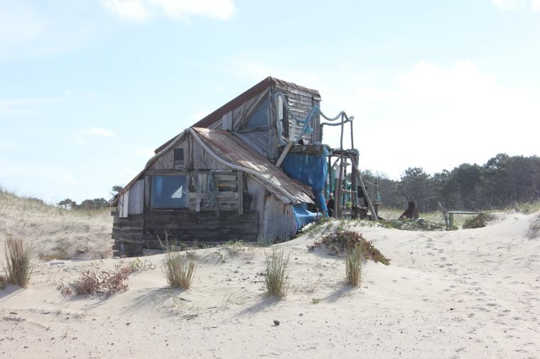 Casa de la costa Valicera