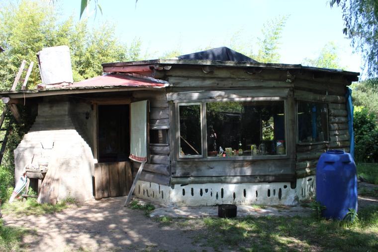 Casa de Julio en Punta del Diablo