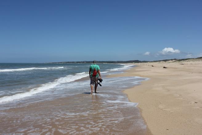 Playa de Santa Teresa