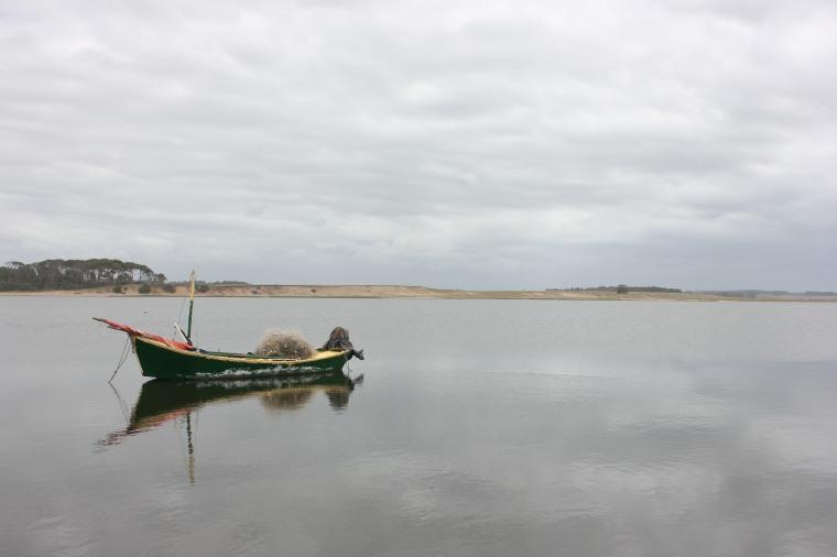 Nos llevamos un pedacito de la Laguna Garzón en nuestro corazón