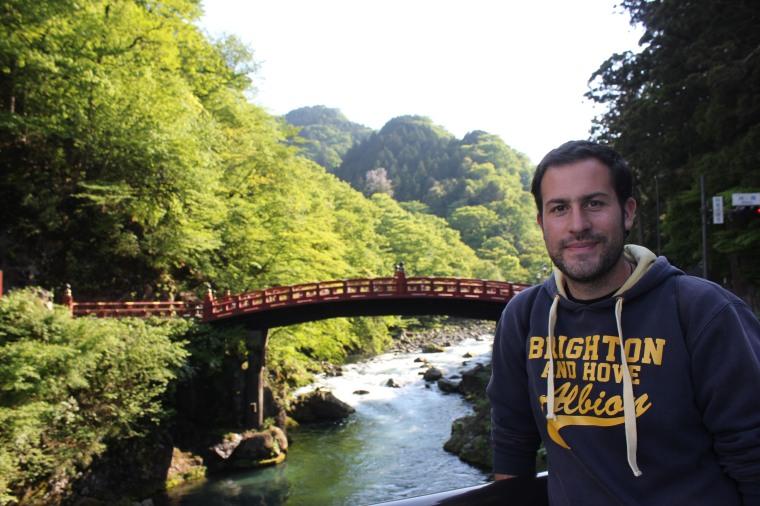 Puente Nikko
