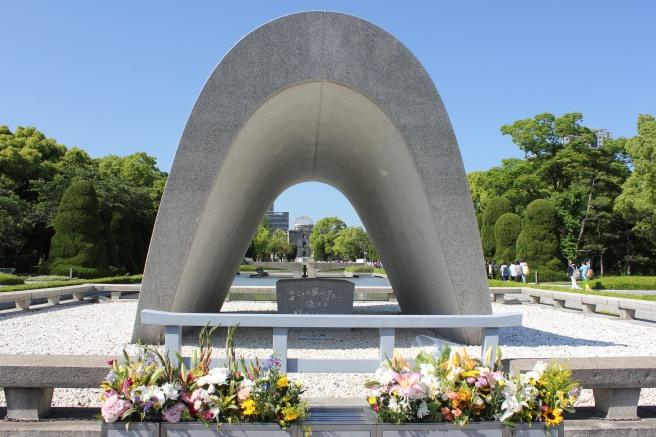 Monumento a las victimas