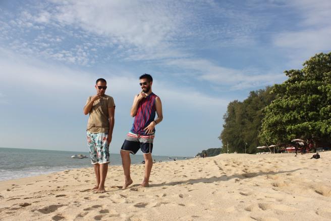 Playa Penang